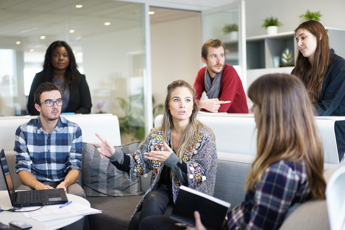 Você sabe como aumentar a produtividade da sua empresa? Descubra!