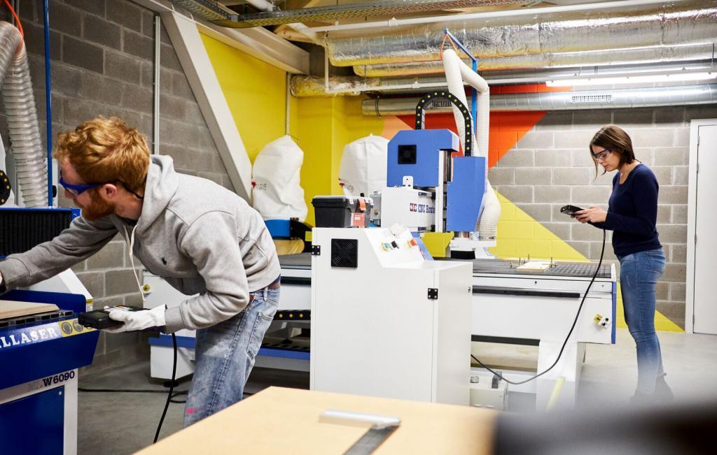 Fab Lab: Saiba o que é e como funcionam os laboratórios de inovação