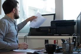 Como escolher a melhor tinta de impressão para sua empresa?