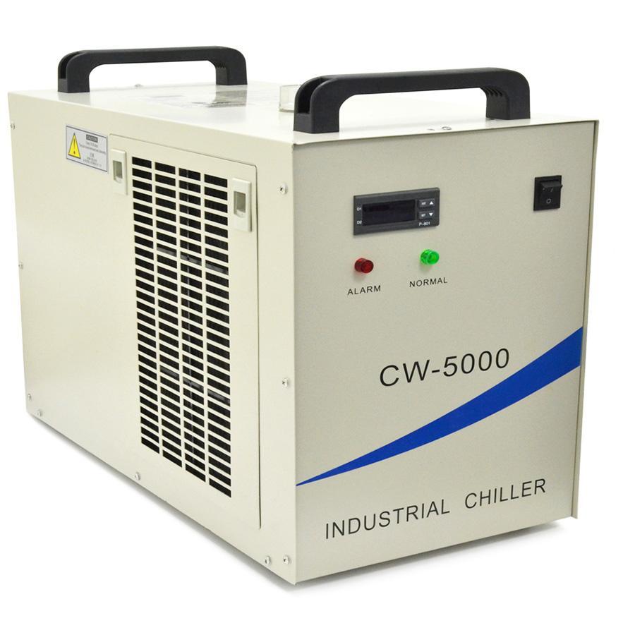 Chiller CW-5000 para Router Laser VS1390