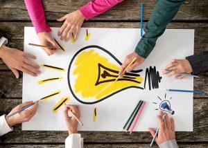 5 dicas para inovar no seu negócio e se destacar da concorrência