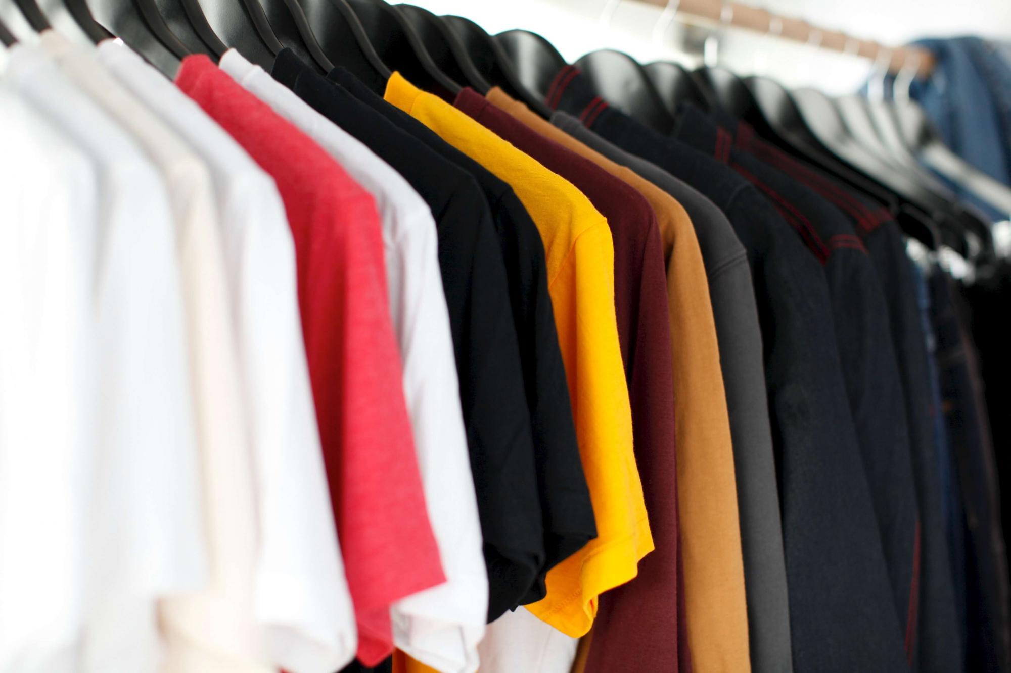 5 passos para confeccionar e vender camisetas estampadas