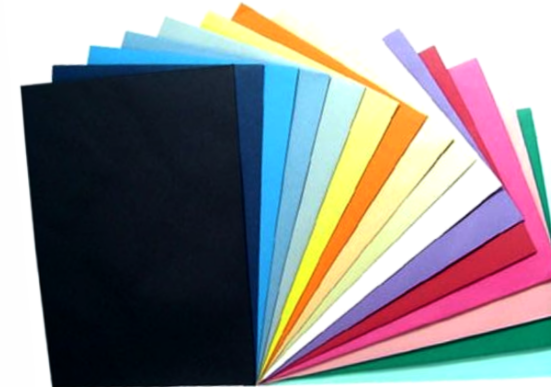 Tipos de papel para artesanato: conheça os melhores!