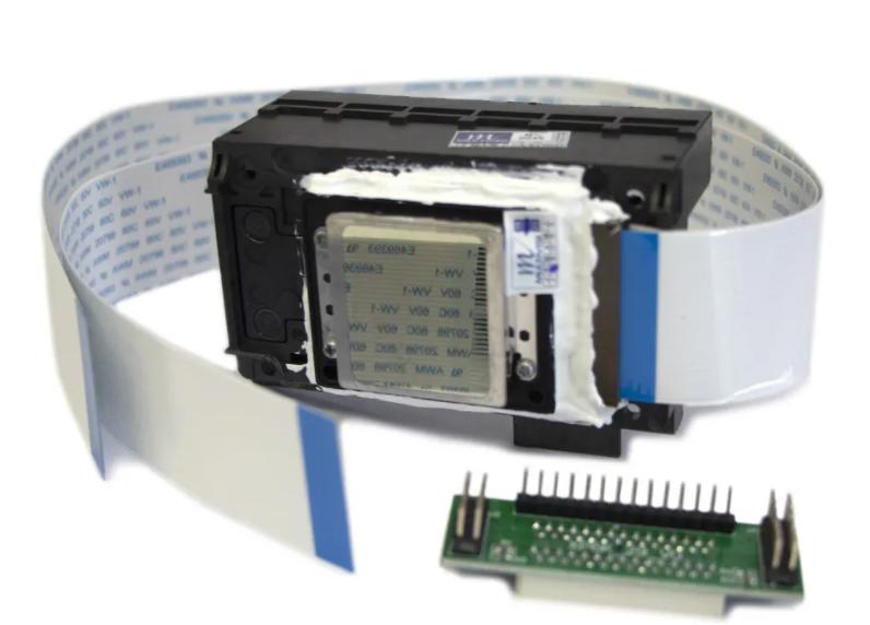 Cabeça de Impressão XP600 DX9 é boa? Saiba tudo sobre essa peça!